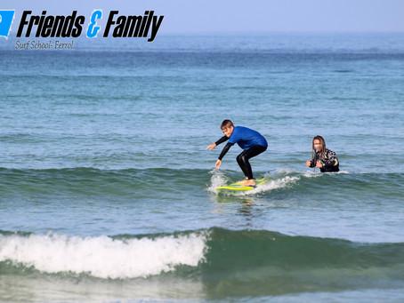 SURF & GOOD VIBES 2020