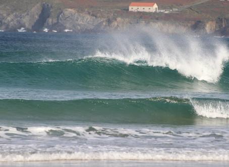 Mucho mas que surf.