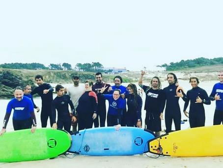 Surf para todos...¡