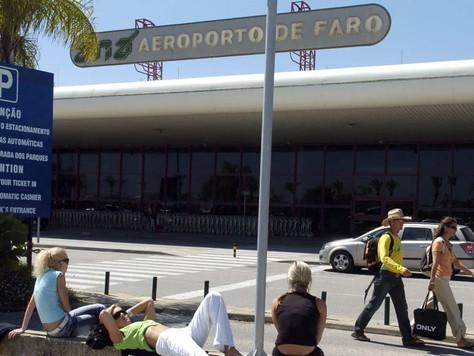 Algarve refuta pré-aviso de greve do SEF e pede requisição civil