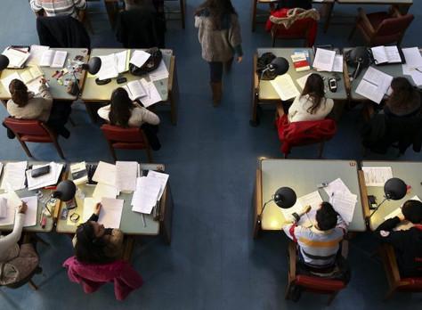 Número de novos estudantes internacionais no ensino superior aumentou 38% este ano
