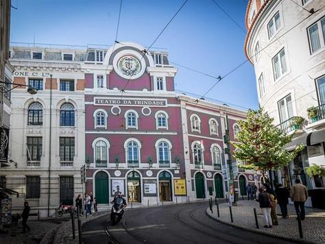 Cem casas no centro de Lisboa para quem não pode pagar renda
