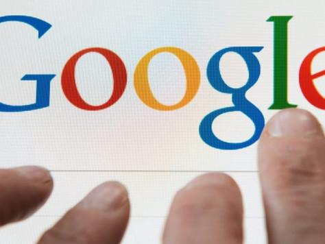Google vai ter um hub tecnológico em Oeiras. Serão criados 500 empregos