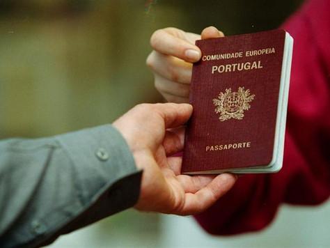 Projeto de lei: eliminação dos vistos Gold