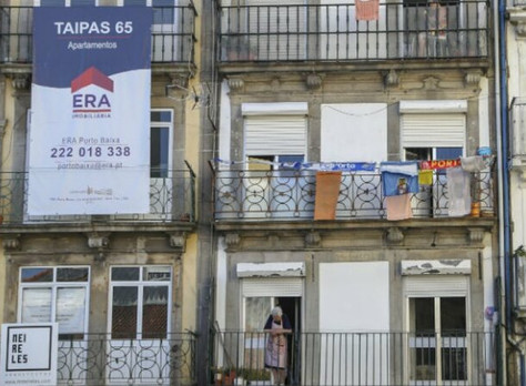 PSD quer limitar vistos gold para Lisboa e Porto