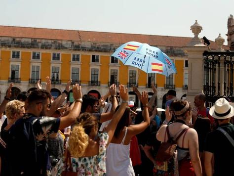 Turismo de massa é tema de encontro de prefeitos em Lisboa