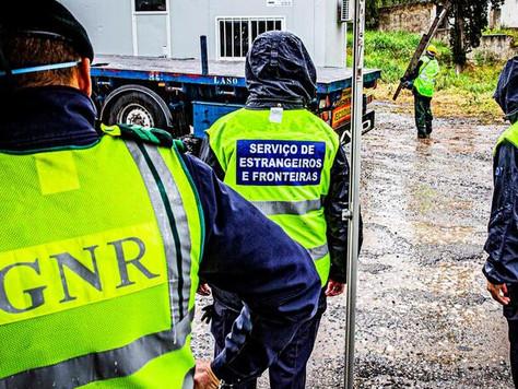 SEF apagado da Segurança Interna. PSP e GNR criam serviço para controlar fronteiras e imigrantes