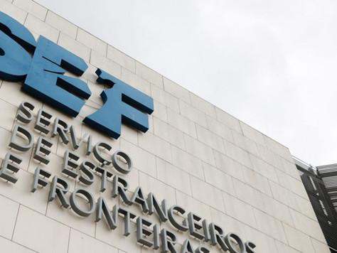Estrangeiros em Portugal alcançam em 2020 número mais elevado de sempre