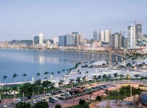 Novas Regras Combate ao Branqueamento de Capitais em Angola