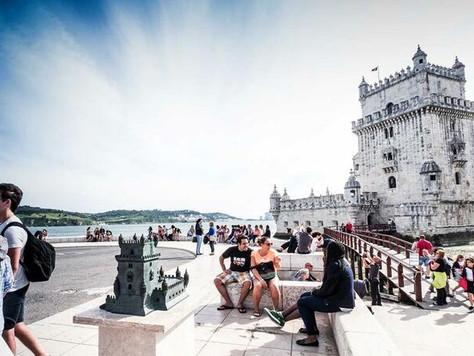 Lisboa à frente de Paris, Londres e Roma na lista das cidades com mais qualidade de vida