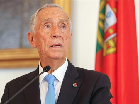 Presidente promulgou nova lei da nacionalidade: serão portugueses à nascença os filhos de imigrantes