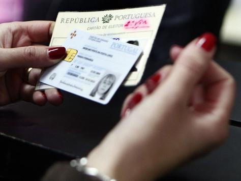 Renovação automática do cartão de cidadão para portugueses maiores de 25 anos