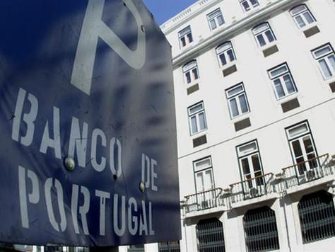 Banco de Portugal quer que bancos cumpram limites para atribuir novos créditos