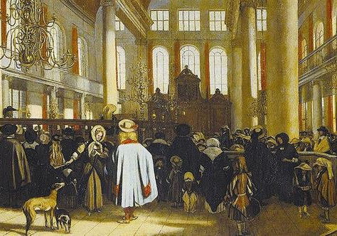 Nacionalidade portuguesa atribuída a 713 descendentes de sefarditas