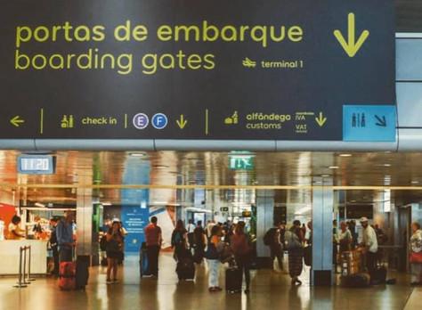 Sem dinheiro, imigrantes brasileiros pedem ajuda para voltar de Portugal