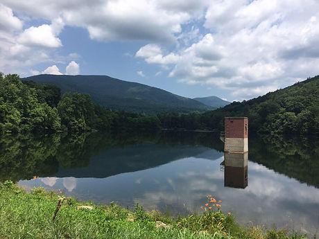Stony Creek Reservoir Bedford Regional W