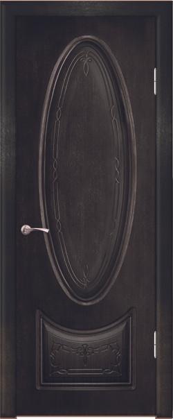 Версаль ДГ Венге темный 26