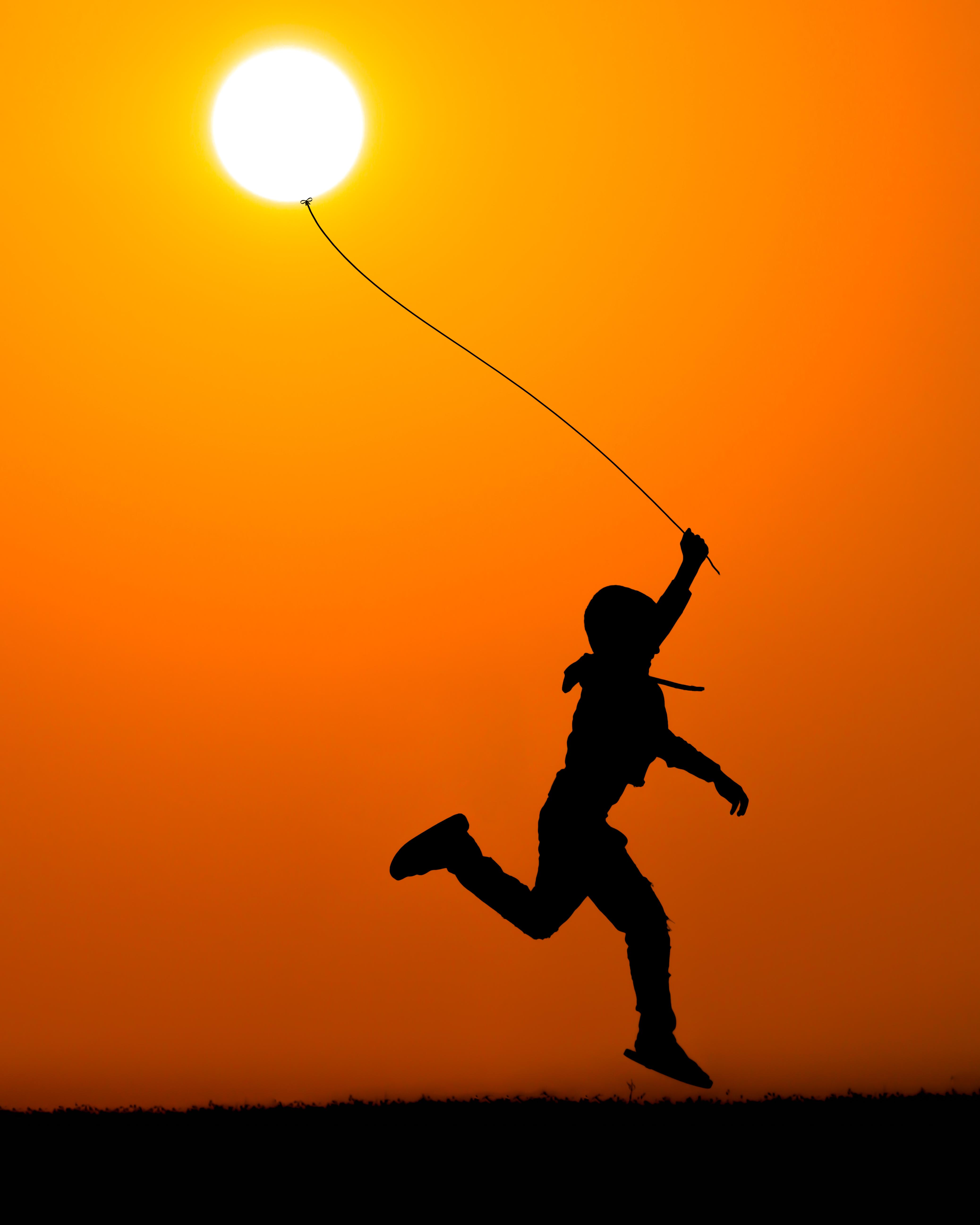 Sun Ballon