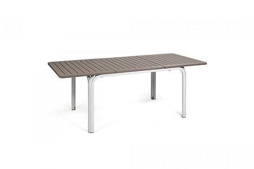 Table NARDI ALLORO 140/210 x 100