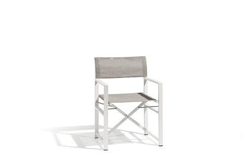 DIPHANO ALEX Folding Director Chair