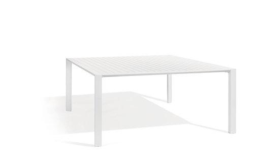 DIPHANO METRIS Alu tafel 160 x 160 vierkant