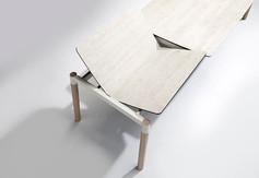 Köln tafel van Mobliberica ref. 5032