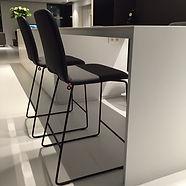 Keuken Design Barkruk Pamp Mobitec