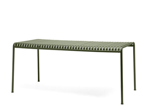 HAY PALISSADE Table 170 x 90