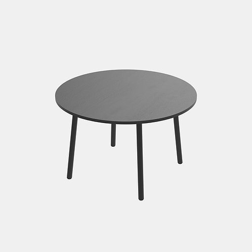 CRUSO Paddle Table Round 120 cm