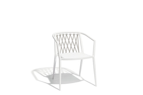 DIPHANO Diamond Armchair