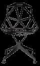 Chair_one par Magis