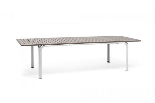 Table NARDI ALLORO 210/280 x 100