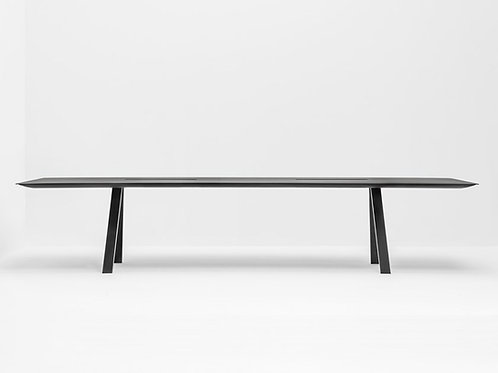 Table PEDRALI ARKI noir