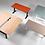 Thumbnail: HOME OFFICE PACKAGE - chaise + bureau