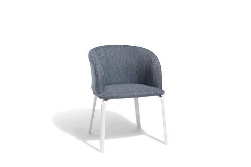 DIPHANO Random armchair