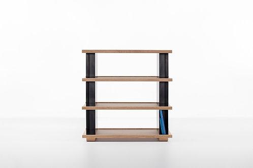 CRUSO Block Système d'étagères S - 3 niveaux