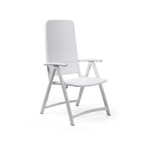 STOCK - NARDI Darsena - Chaise d'extérieur pliable Relax