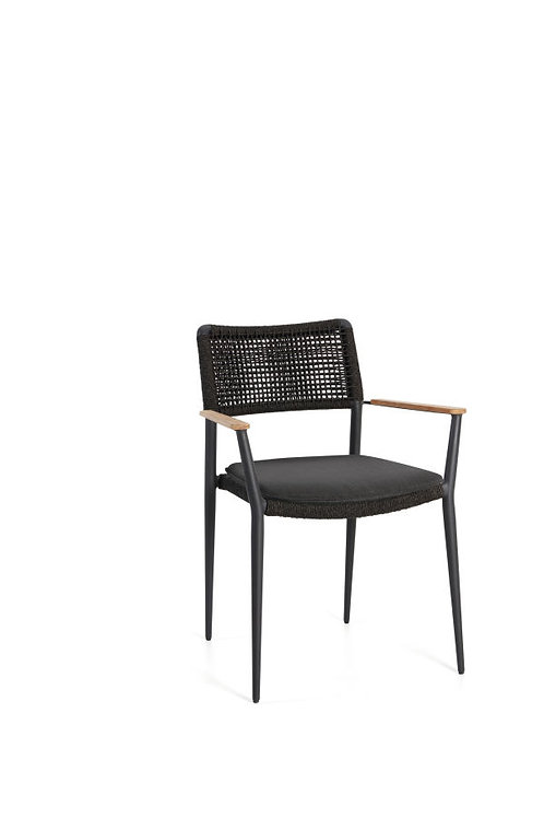 DIPHANO Ray Dining armchair