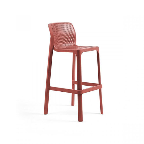 NARDI NET Tabouret de bar mini H76
