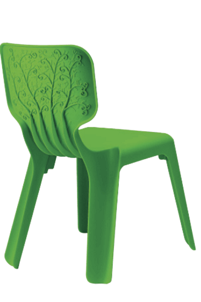 EXPO - MAGIS Alma kids chair