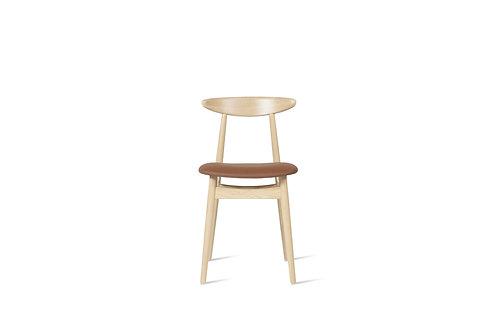 Chaise de salle à manger VINCENT SHEPPARD Teo rembourrée