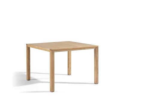 Tables DIPHANO en teck NATUREL H76