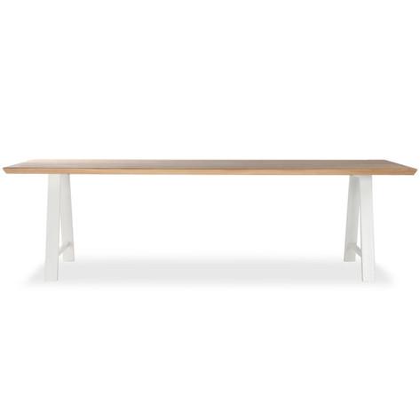 Table Albert X par Vincent Sheppard
