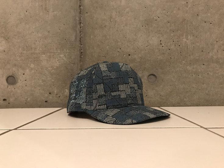 Bartending cap <Indigo>