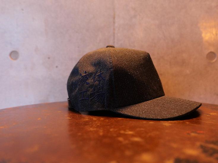 Bartending cap<Navy>