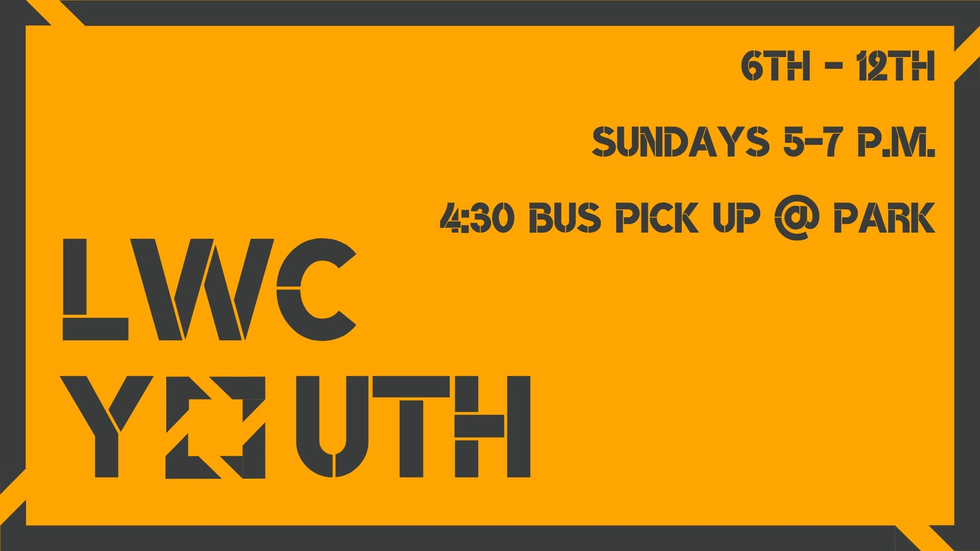 LWC Youth