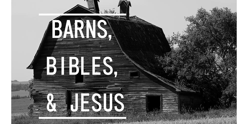 Online Men's Bible Study