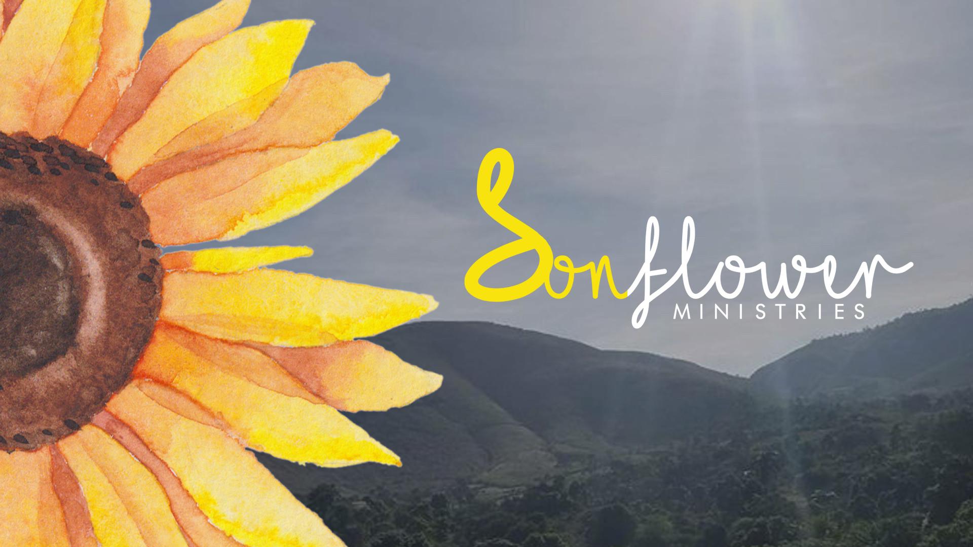 Sonflower Ministries in Haiti
