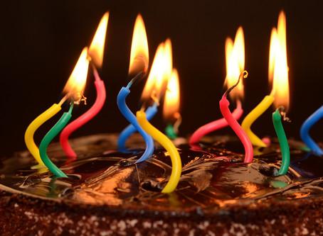 Birthday Parties at Rockefeller's