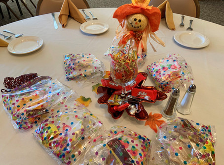 Surprise Parties at Rockefeller's